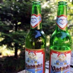 Velebitsko Light Beer