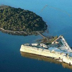 St. Nicholas Fortress