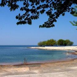Katoro Beach