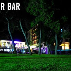 Lavender Bed Bar
