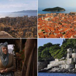 Game of Thrones & Croatia
