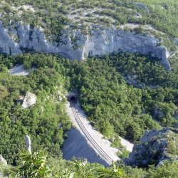 Učka Nature Park