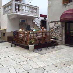 Caffe Bar Storia
