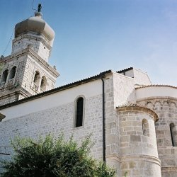 Krk Cathedral