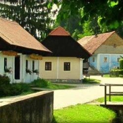 Ethno-village Museum Kumrovec