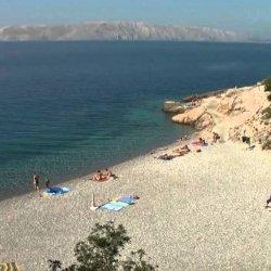 Prva Draga Beach