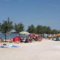 Bošana Beach