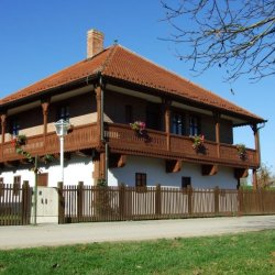 Stjepan Gruber Native Museum