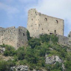 Prozor Fortress