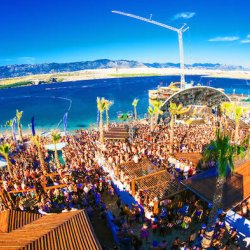 Have fun at the Fresh Island 2015!