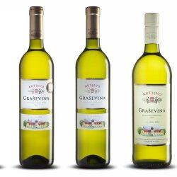 Graševina High-Quality wine (Kutjevo)