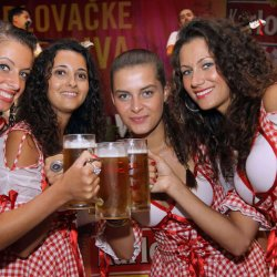 Visit the 29th Karlovac Beer Festival!
