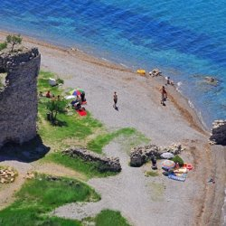 Pisak-Kulina Beach