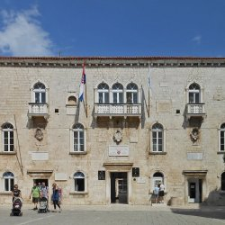 Trogir City Hall