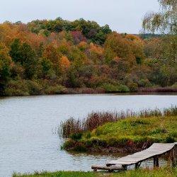 Lake Borovik
