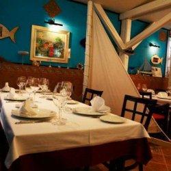 Oyster & Sushi Bar Bota Zagreb