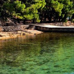 Zelena Punta Beach