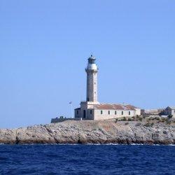 Lighthouse Stončica