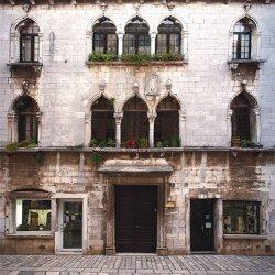 Poreč Old Town