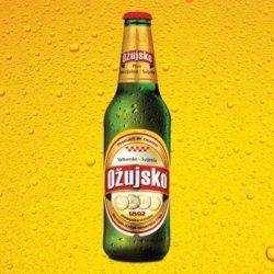 Ožujsko Light Beer