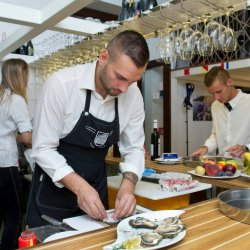 Oyster & Sushi Bar Bota Dubrovnik