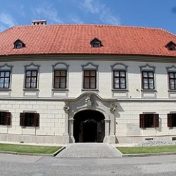 The Herzer Palace