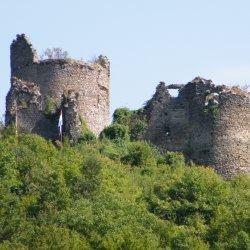 Gvozdansko Castle