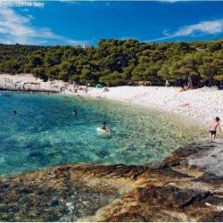Srebrna Beach