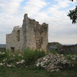 Zrin Castle
