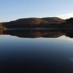 Javorica Lake