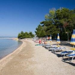 Town Beach Crikvenica