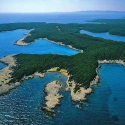 Cres (island)