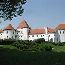 Varaždin Old Town
