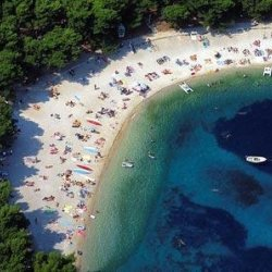 Raduča Beach