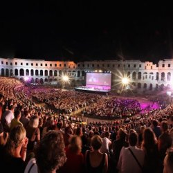 Visit the 62nd Pula Film Festival