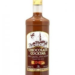 Chocolate Cocktail (Darna)