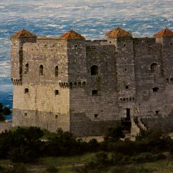 Nehaj Fortress
