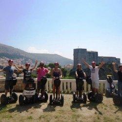 Segway City Tour Dubrovnik
