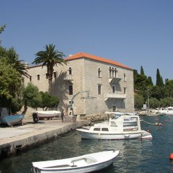 Vitturi Castle