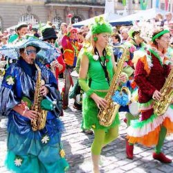International Senj Summer Carnival