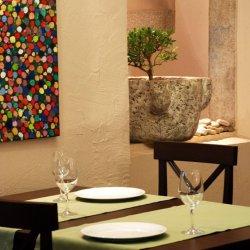 Restaurant Hrast