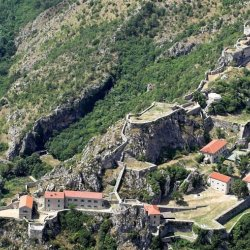 Knin Fortress