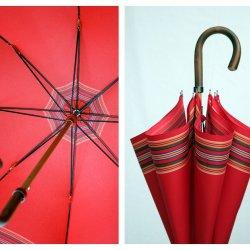 Šestine umbrellas