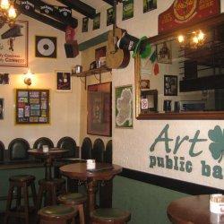 Art Public Bar