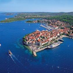 Korčula (island)