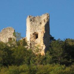 Grižane Castle