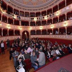 European Theatre Night