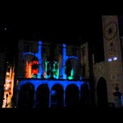 Dubrovnik Sponza palace 3D mapping  5.11.14.
