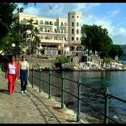 Opatija in Croatia - The Queen of Tourism