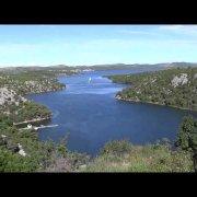 Prokljansko Jezero, Krka